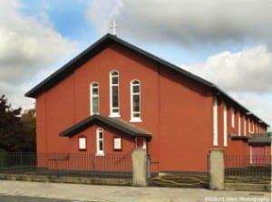 rialto parish church